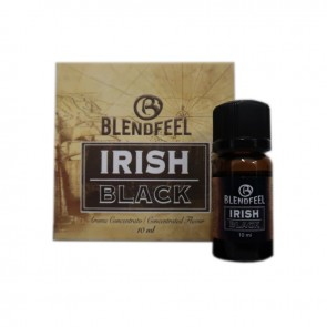Irish Black - Selection Aroma di Tabacco Concentrato 10 ml