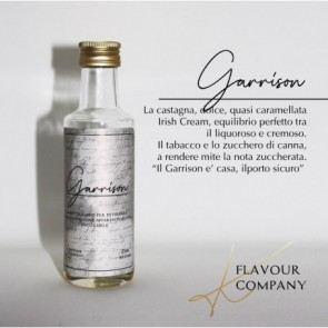 Garrison Aroma 25 ml by K Flavour Company