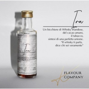 Ira Aroma 25 ml by K Flavour Company