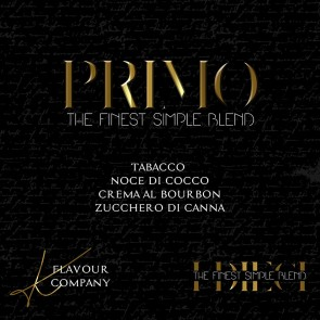 Primo Aroma Concentrato by K Flavor Company