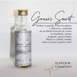 Grace's Secret Aroma 25 ml by K Flavour Company
