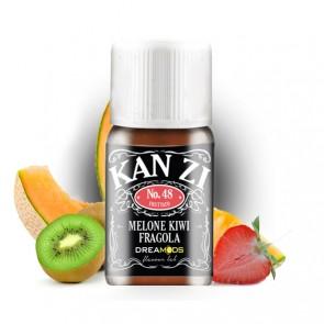 Kan Zi No.48 Aroma Concentrato 10 ml