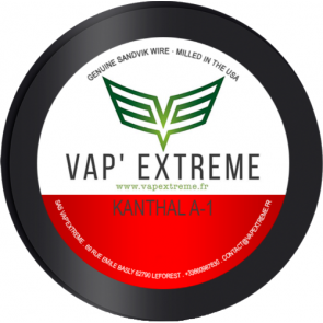 Kanthal A1 by Vap' Extreme
