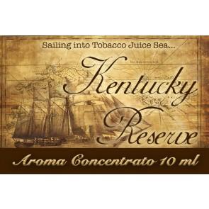 Kentucky Reserve Aroma di Tabacco Concentrato 10 ml