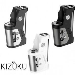 Techmod Box Mod by Kizoku