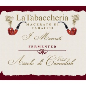 Assolo di Black Cavendish by La Tabaccheria