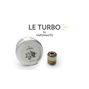 Le Turbo by Vaponaute