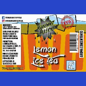 Lemon Ice Tea – Aroma EVO 30
