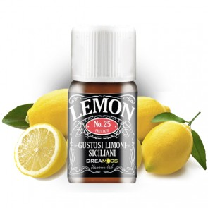 Lemon No.25 Aroma Concentrato 10 ml