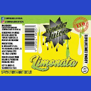 Limonata – Aroma EVO 30