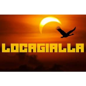 Locagialla Aroma Revolution 25 by Blendfeel