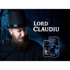 Lord Claudiu serie The Insiders