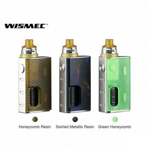 Luxotic Kit by Wismec