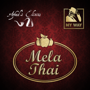 Mela Thai serie My Way by Azhad's Elixirs
