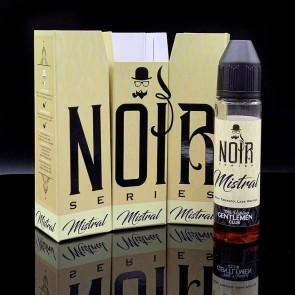 Mistral Serie Noir by VGC