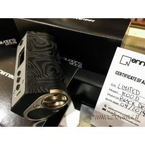 Mood 75C Black Body Engraved L.E. by Ennequadro Mods