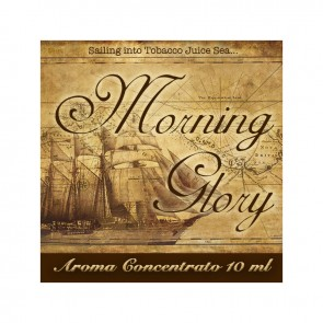 Morning Glory Aroma di Tabacco Concentrato 10 ml