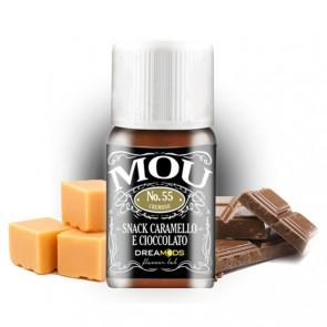 Mou No.55 Aroma Concentrato 10 ml