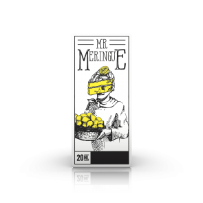 Mr. Meringue Aroma