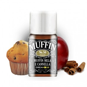 Muffin No.56 Aroma Concentrato 10 ml
