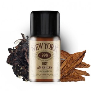 New York No.998 Aroma Concentrato 10 ml