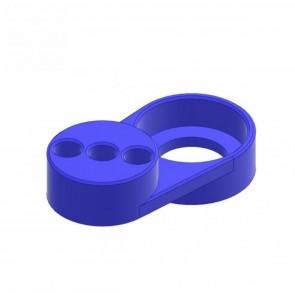 3 Hole Air Insert Aluminium per BF-99 Cube by NoName Mods