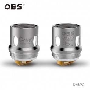 Coil M2 per OBS Cube