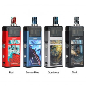 Pasito Rebuildable Pod Kit by Smoant