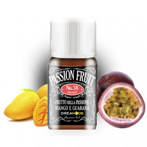 Passion Fruit No.38 Aroma Concentrato 10 ml