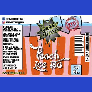 Peach Ice Tea – Aroma EVO 30