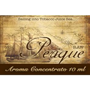 Perique (raw) Aroma di Tabacco Concentrato 10 ml