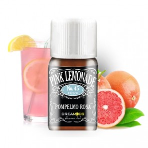 Pink Lemonade No.45 Aroma concetrato 10ml