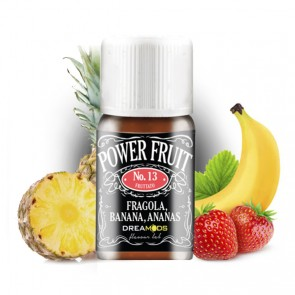 Power Fruit No.13 Aroma Concentrato 10 ml