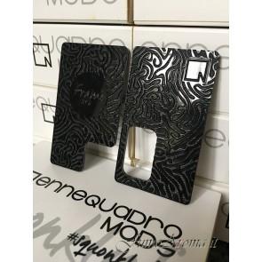 Frame Pro Black Doors by Ennequadro Mods