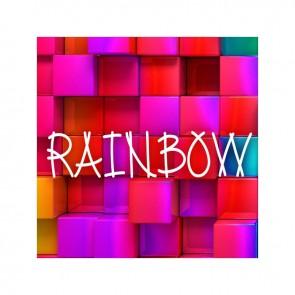 Rainbow Aroma Revolution 25 by Blendfeel