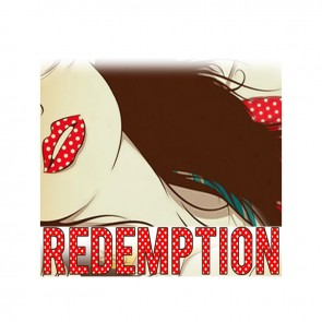 Redemption Aroma Revolution 25 by Blendfeel