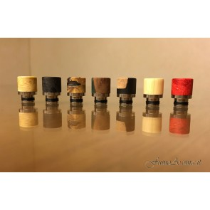 Wood Dyed Regular Drip Tip by Nolli Design 2.0