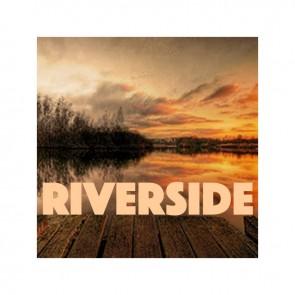 Riverside Aroma Revolution 25 by Blendfeel