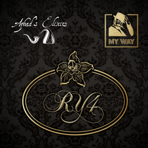 RY4 serie My Way by Azhad's Elixirs