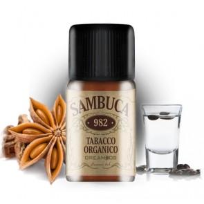Sambuca No.982 Aroma Concentrato 10 ml