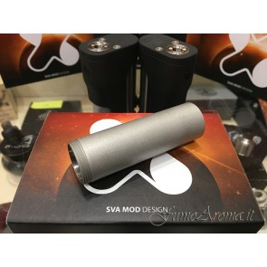 Sandblasted Tube by SVA