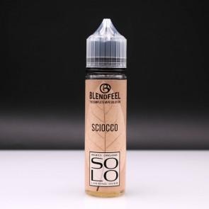 """Sciocco serie """"Solo"""" scomposto 20+40 ml by Blendfeel"""