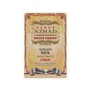 Senor Azhad Aroma 20ml by Azhad's Elixir