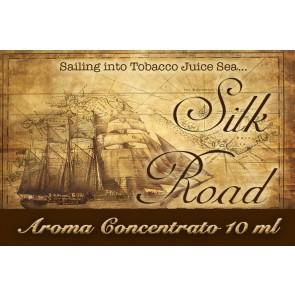 Silk Road Aroma di Tabacco Concentrato 10 ml