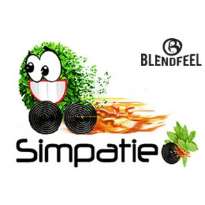 Simpatie Aroma Revolution 25 by Blendfeel