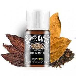 Super Bacco No.75 Aroma Concentrato 10 ml