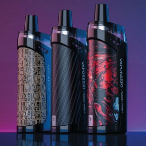 Kit Target PM80 by Vaporesso