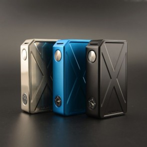 Invader III 240W by Tesla