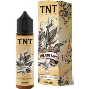 The Custard Aroma 20ml by TNT Vape