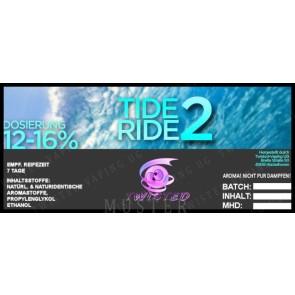 Tide Ride 2